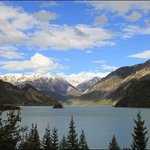 Rencuo Lake
