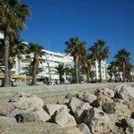 Foto de Clube Hotel Apartamento do Algarve