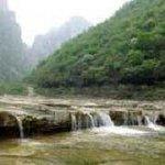 Huangwei Mountain