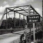 Tusket River