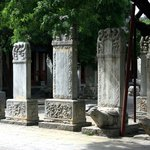 Dongyue Temple of Jiexiu
