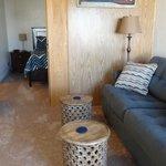 Shangri La River Suites Motel Foto