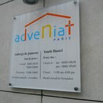 Photo de Adveniat Paris