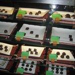 Organic chocolate!!
