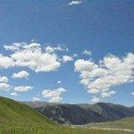 Kuruktag Mountain