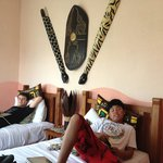 Kids' room (Tembo)