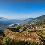Tian Ping Scenic