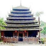 Sanwang Palace