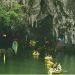 Ziyun Cavern of Guizhou
