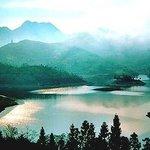 Wujiang Three Gorges