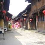 Zhaiying Ancient Architecture Group