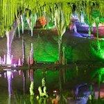 Baiyu Cave