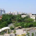 Xinzhuang Ancient Human Sites