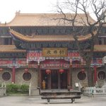 Henglong Temple