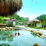 Zhuojiang Karst Cave