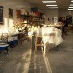 Cup O Pottery Studio