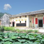 Yangshan Ancient College