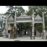 Yangshan Temple
