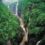 Balan River Drifting