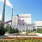 No.1 Power Plant of Shuangyashan City