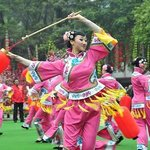 Shoushan Folk Culture Vacation Village