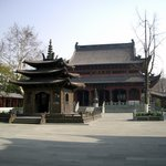 Aancient Manor of Qing Dynasty