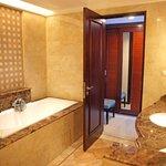 Bathroom Asmila Boutique Hotel Bandung