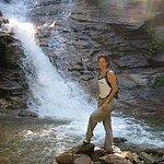 Nanhu Waterfall