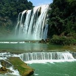 Baishui River Nature Reserve