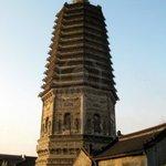 Guangji Temple Ancient Buildings