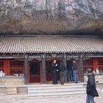 Taohua Mountain Scenic Resort