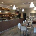 banco panetteria e angolo gastronomi