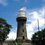 Naozhou Lighthouse