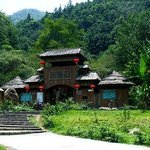 Panwang Ancient Temple