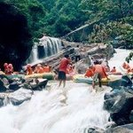 Tiger Valley Underground River Rafting