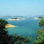 Xingang Natural Reserve