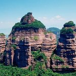 Shaoshi Mountain