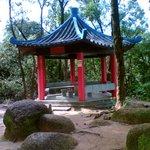 Matsu Statue of Fengshan Mountain