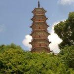 Mantangwei Tower