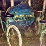 Foto de Oceano Cabinas Bar & Restaurant