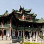 Longgang Temple Ruins