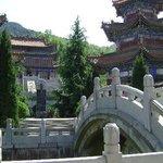 Luochuan Huangtu National Geological Park of Shaanxi
