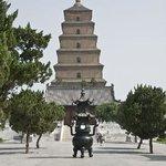 Jiangshen Temple