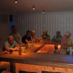 Happy Hour at Casa Sirena