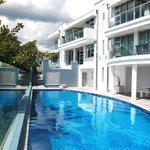 Luxury Lakeside accommodation