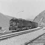 Trans-Iranian Railway Photo