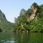 Shuangqing Lake