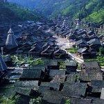 Karst Landscape of Huaihua