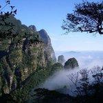 Laohutan Canyon