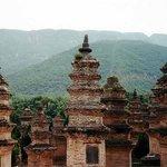 Qianming Pagoda